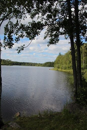 Transjön