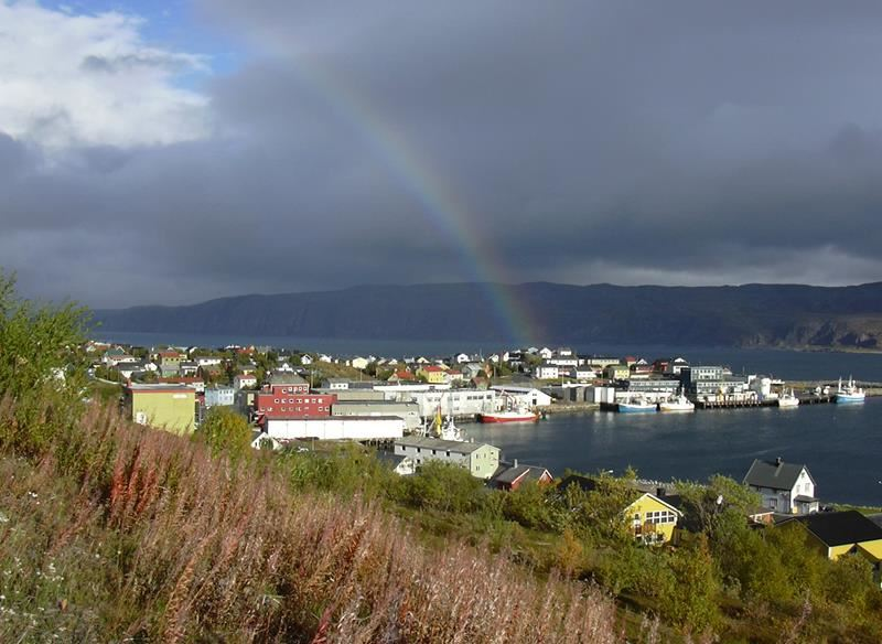 © HAN_Båtsfjord Kommune, Båtsfjord Turistinformasjon
