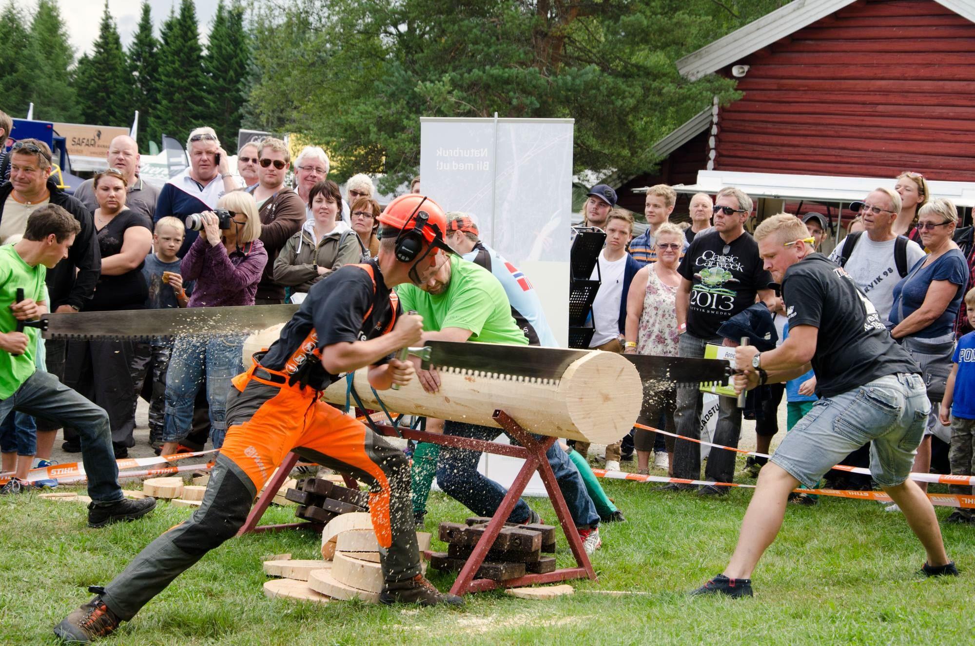 De Nordiske Jakt- og Fiskedager 2017