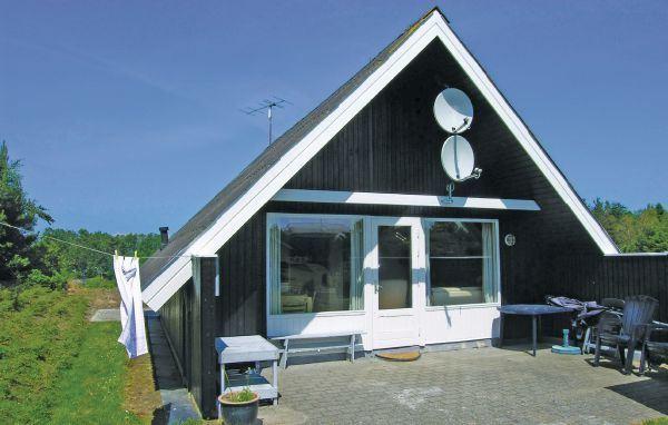 Bønnerup Strand - D73287