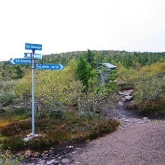 Sälens Turistbyrå,  © Sälens Turistbyrå, Högfjället- Östfjällsstugan