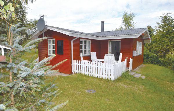 Lærkelunden/Øer Strand - D04615