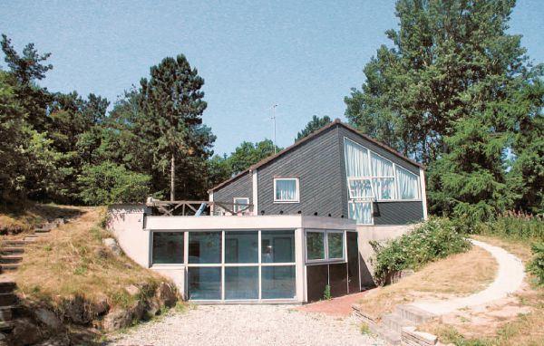 Fuglsø Strand - E4011