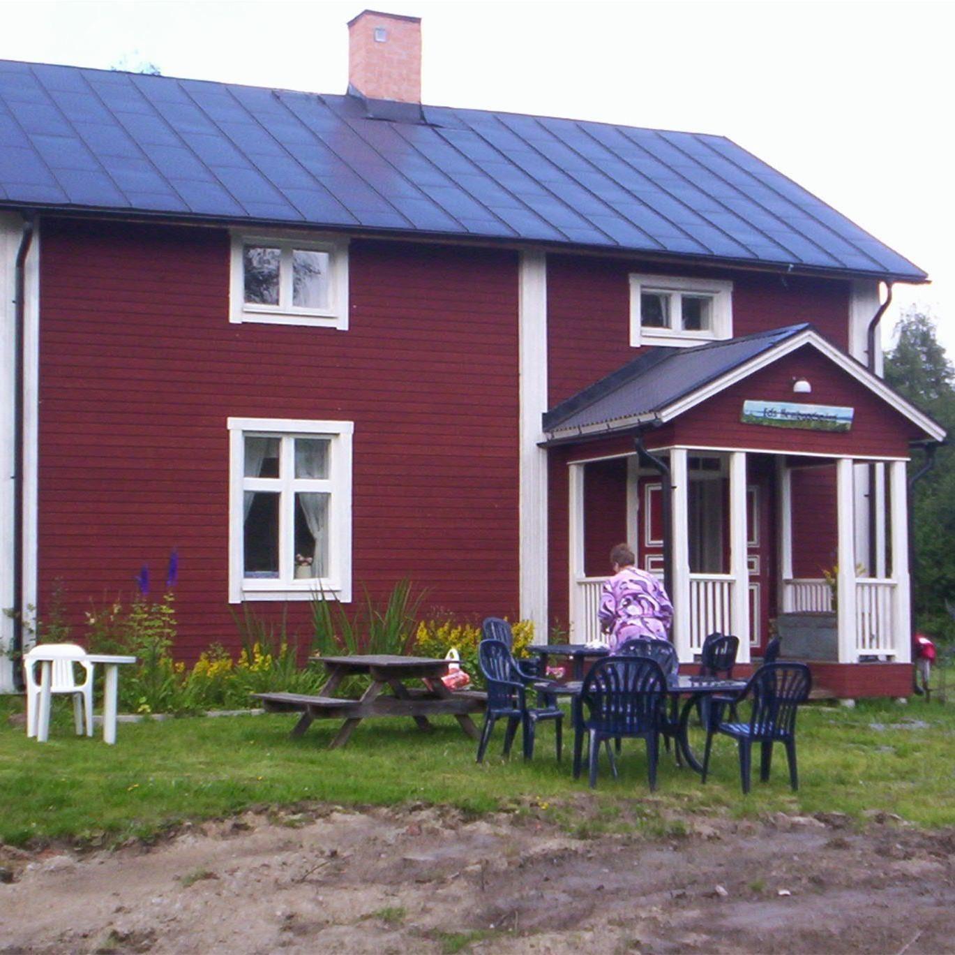 Eds Hembygdsgård