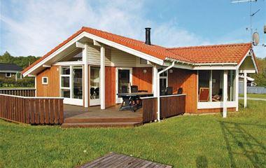 Pøt Strandby - D88506