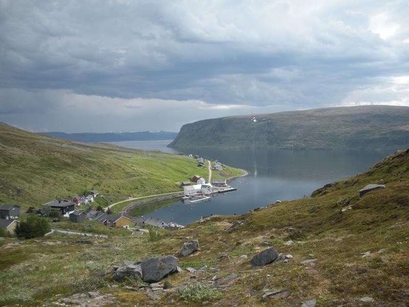 © Hammerfest Turist AS, Coast Sightseeing