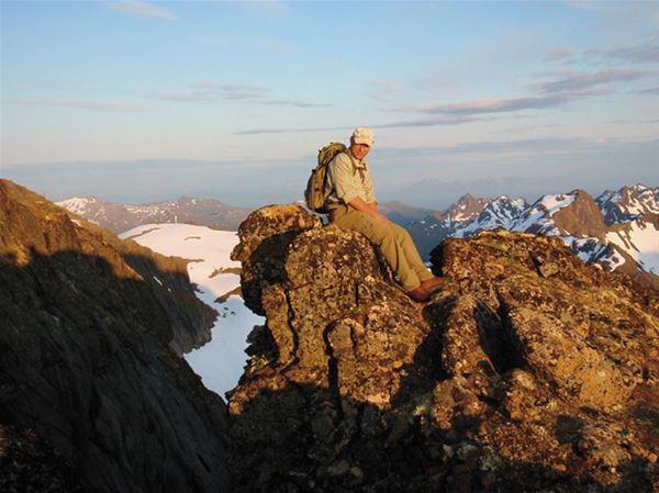 © Møysalen Nasjonalparksenter, Møysalen Nasjonalparksenter AS