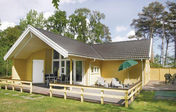 Snogebæk - I50916