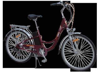 Location Vélo Electrique : Sobilo