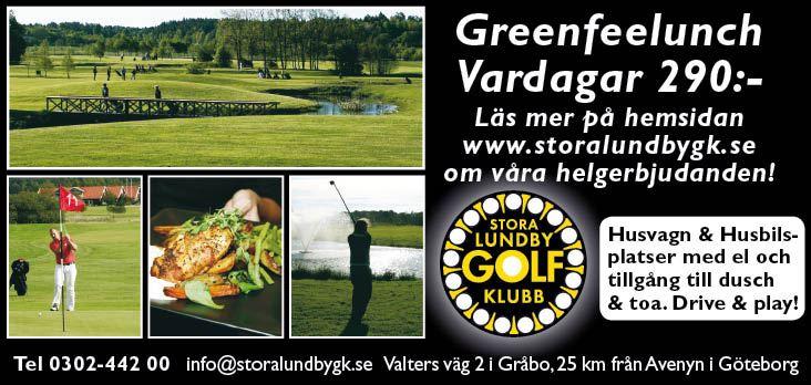 Stora Lundby GC