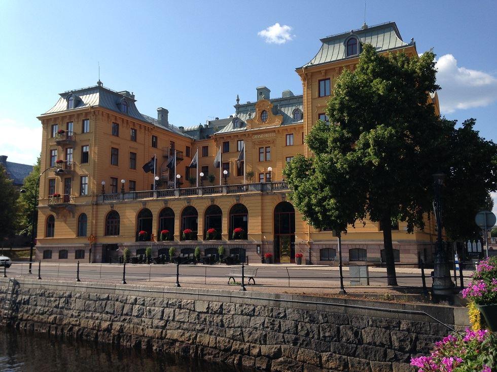 Gamla Grand (Elite Grand Hotell)