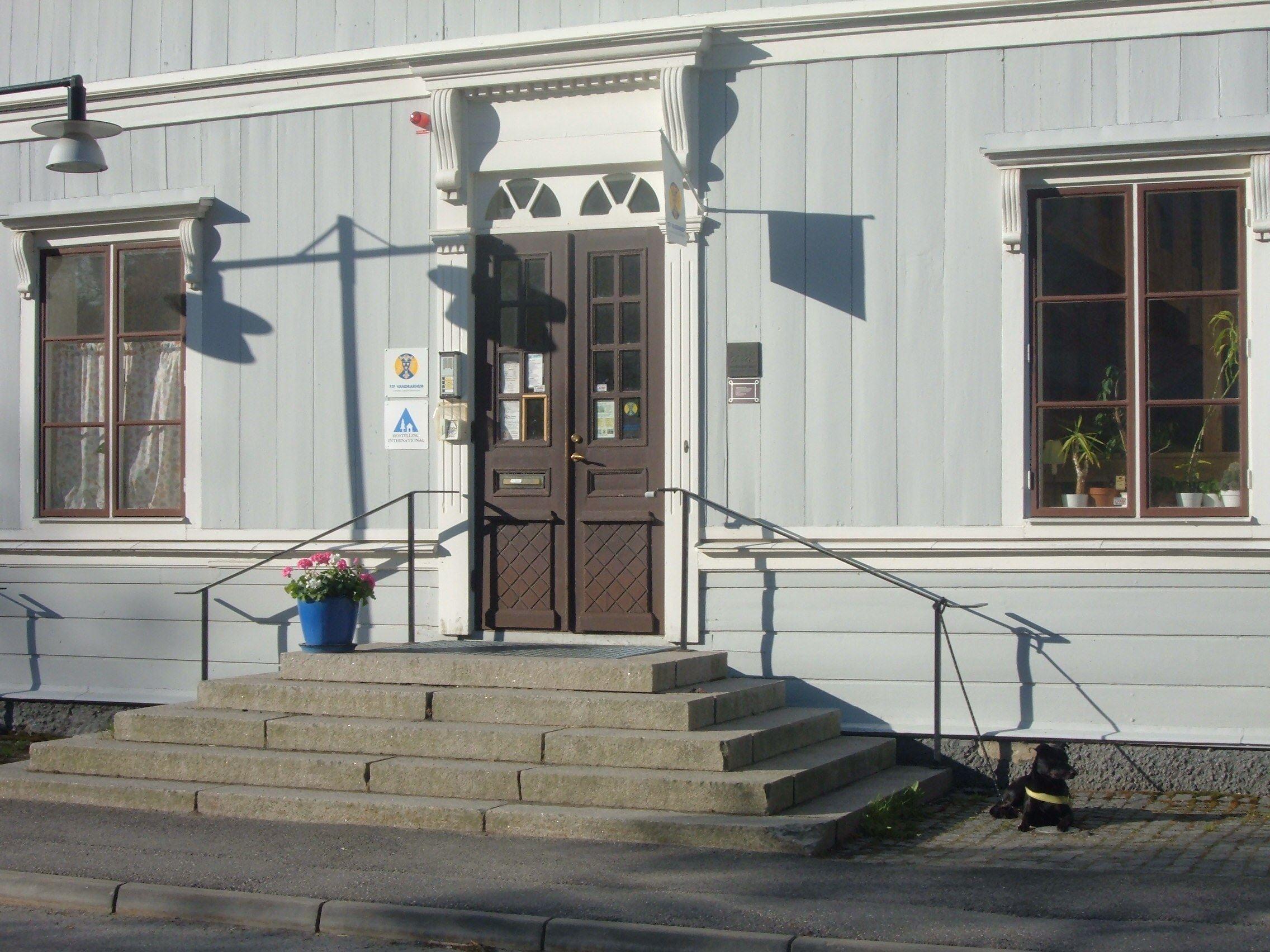 Härnösand/Mitti, STF Vandrarhem