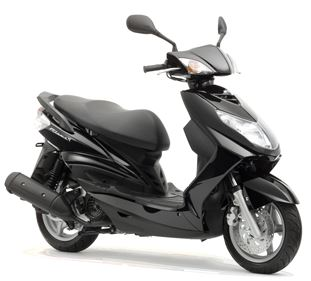 Location Scooter 125cc : Sobilo