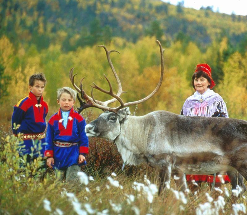 © Sapmi, Karasjok Tourist Information