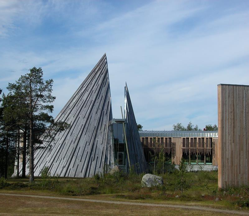 © Beate Juliussen/Finnmark Reiseliv, Karasjok Tourist Information