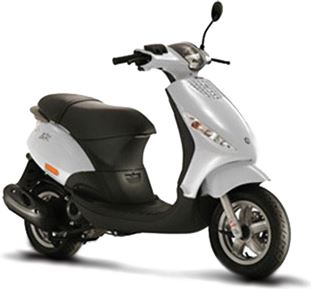 location Scooter 50 cc : Sobilo