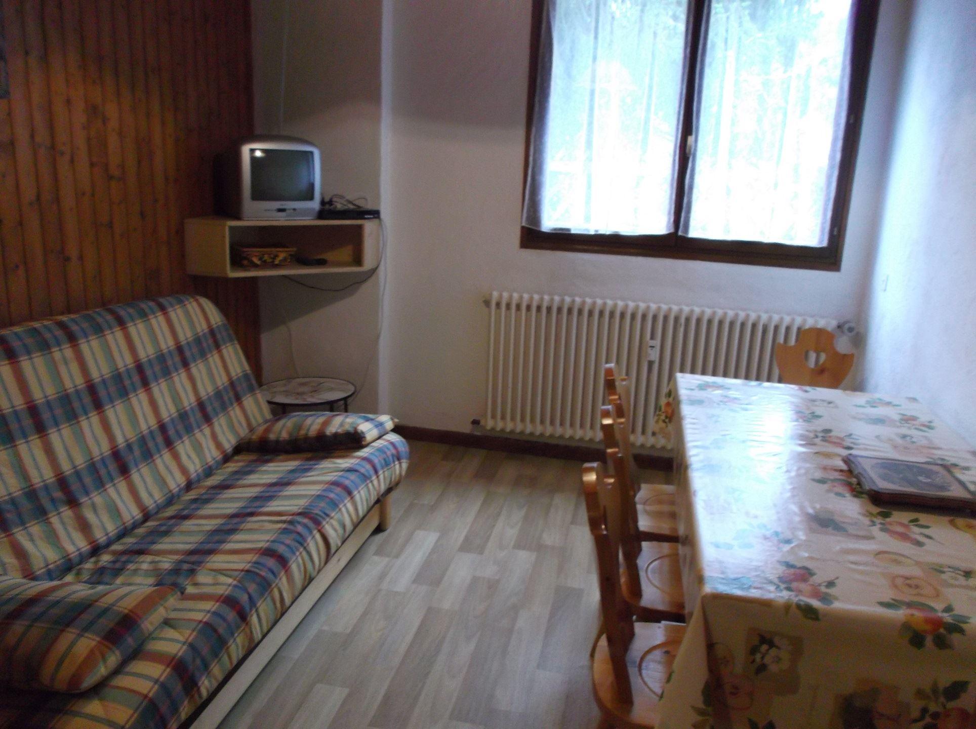 Flambée - 2 rooms** - 4 people