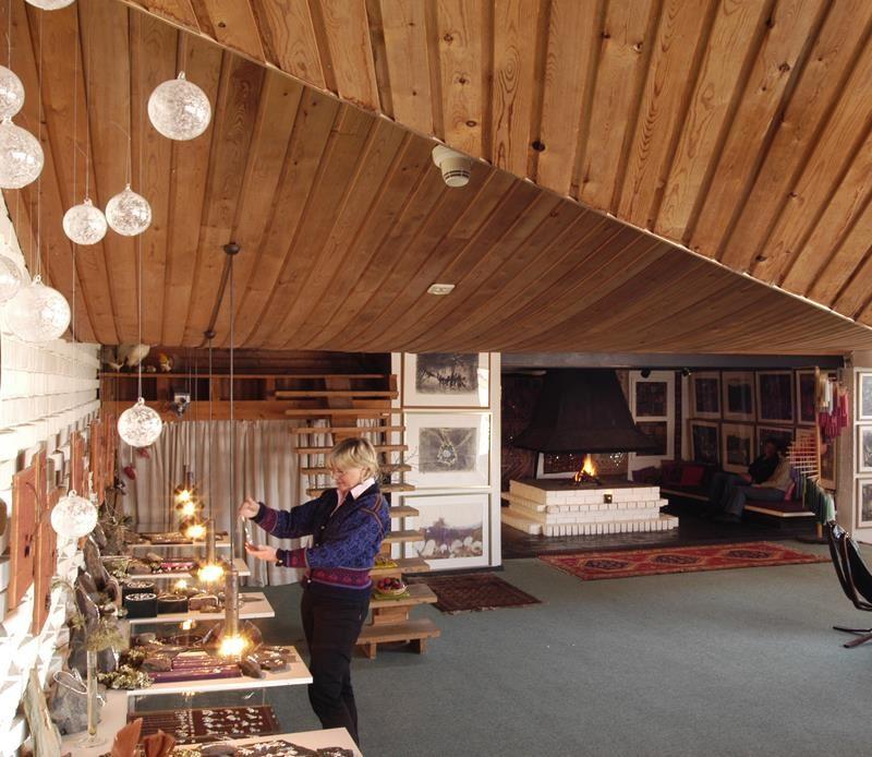 © Jørn Tomter/Finnmark Reiseliv, Kautokeino Tourist Information
