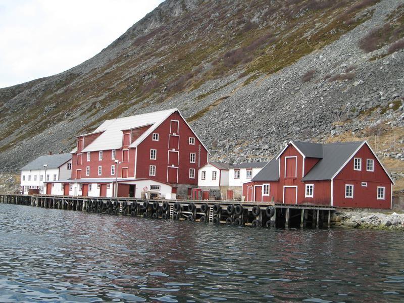 © Nina Smedseng, Kjøllefjord Tourist Information
