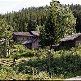 Vasaloppsleden (the Vasa Ski Race Trail)