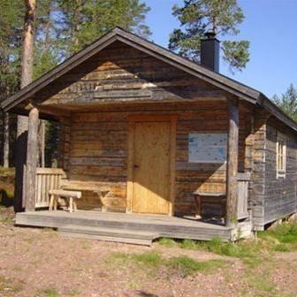 © www.vasaloppsleden.se, Vasaloppsleden (the Vasa Ski Race Trail)
