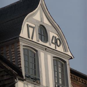 Elbeuf-sur-Seine cité drapière - dimanche 26 juillet et samedi 22 août 2015 à 15h