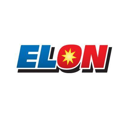 © ELONS officiella logga, Elon