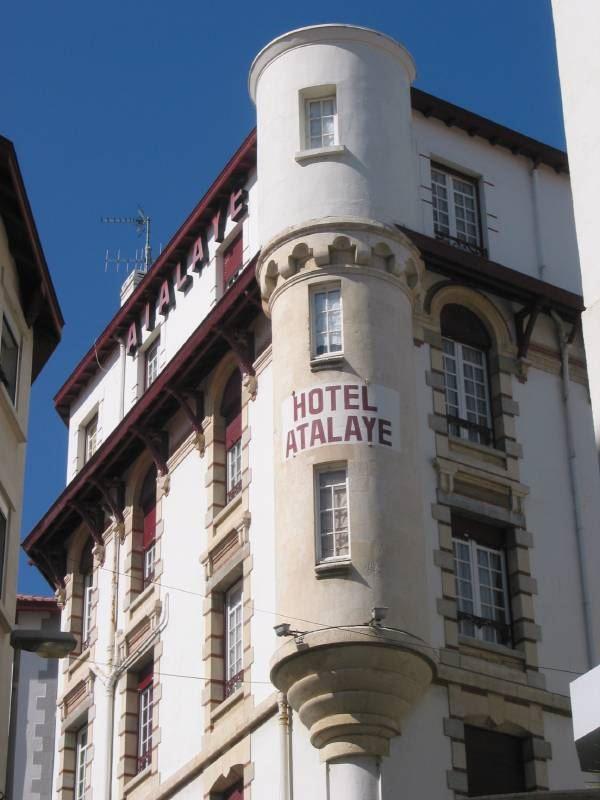 Hôtel Atalaye