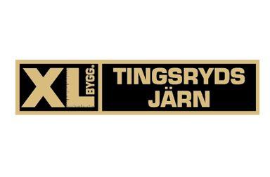 © XL-Bygg Tingsryds Järn, XL-Bygg Tingsryds Järn