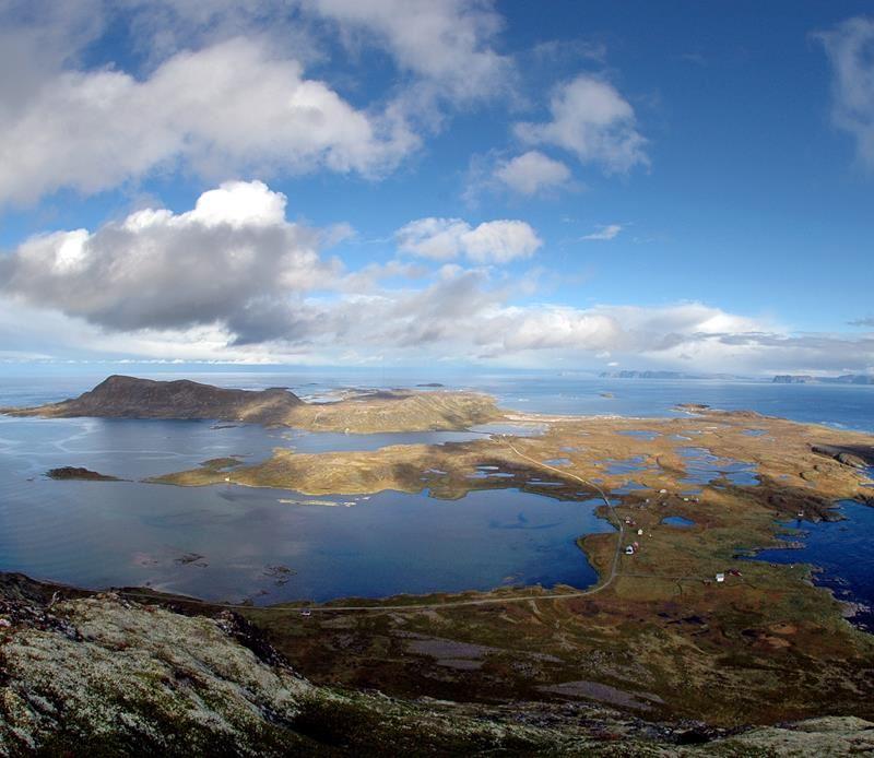 IngøyIngøy