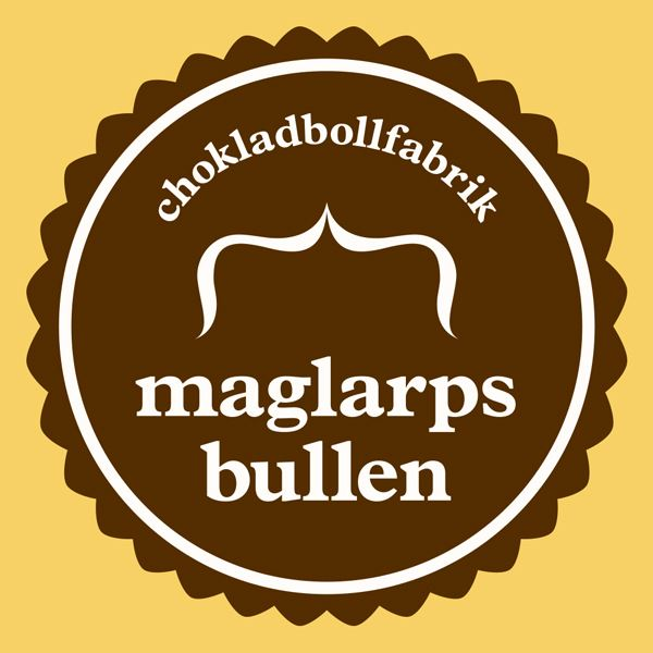 Maglarpsbullen - Chocolate ball factory