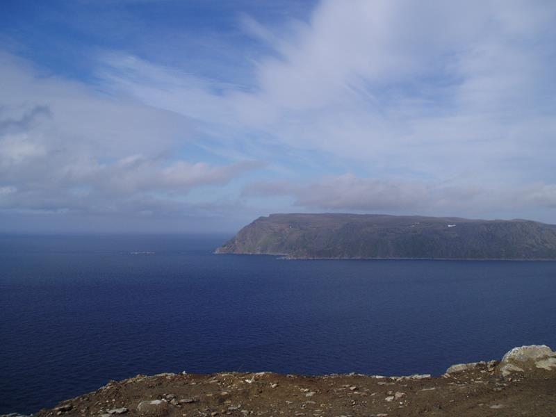 © Finnmark Reiseliv, Die Inselgemeinde Måsøy