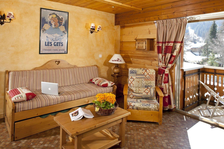 Labrador N°4 - 2 спальные комнаты*** - 5 человек - 63 м²