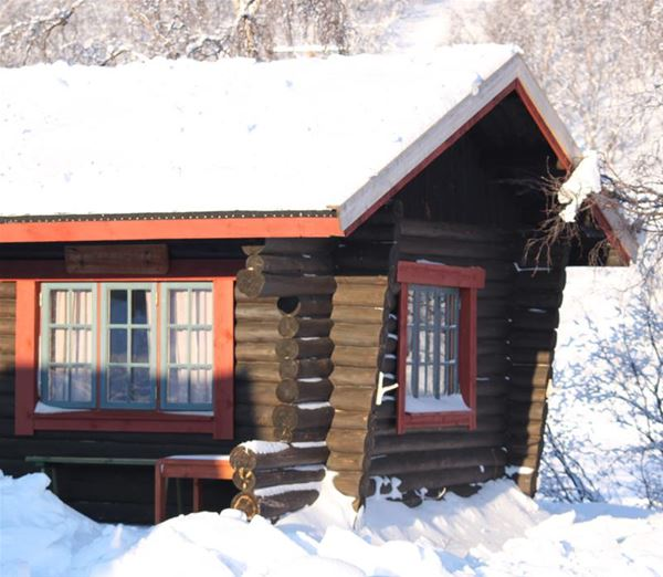 © Neiden Fjellstue, Neiden Mountain Lodge- Neiden Fjellstue