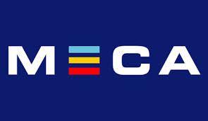 © Meca officiell Logga, Meca