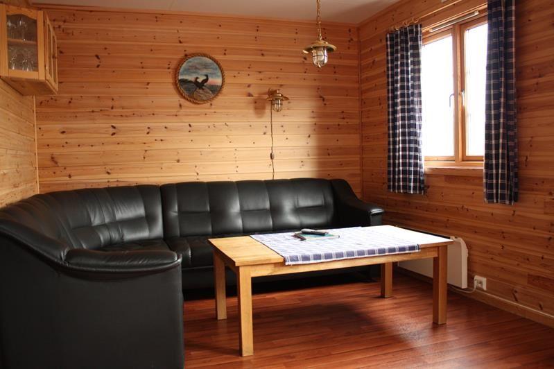 Adventure Camp Mehamn - Nordic Safari