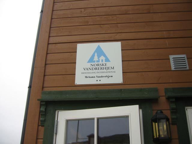 Mehamn HI Youth hostel - Nordic Safari