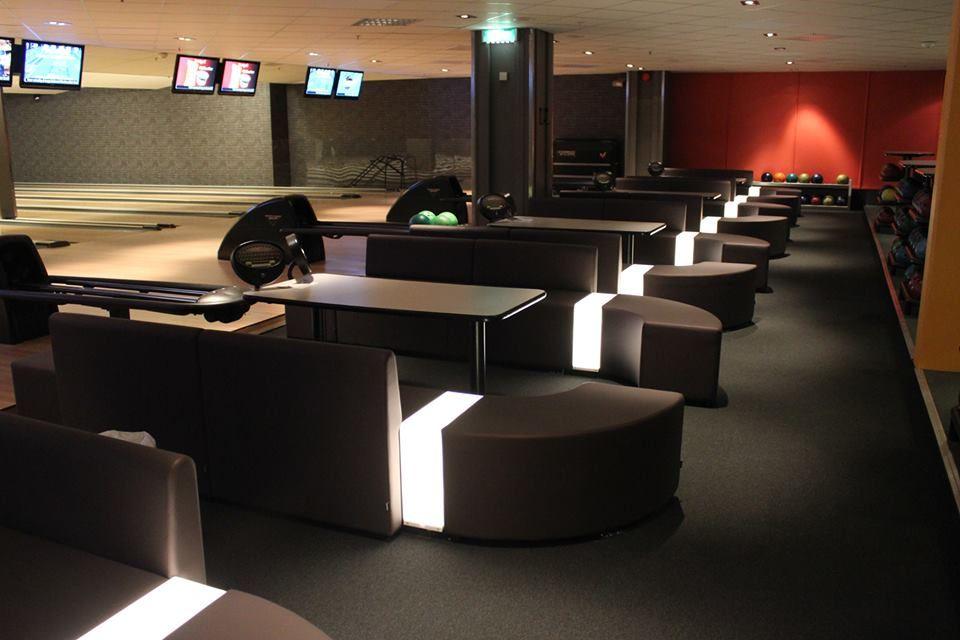 Royal bowling and billiard