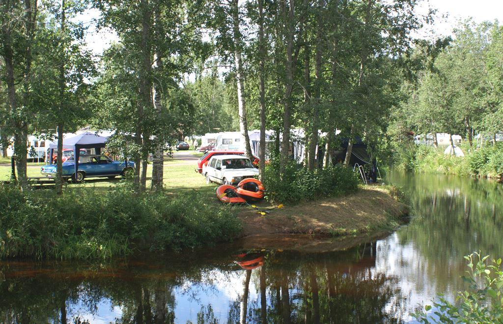 Youth Hostel Rättviks Camping