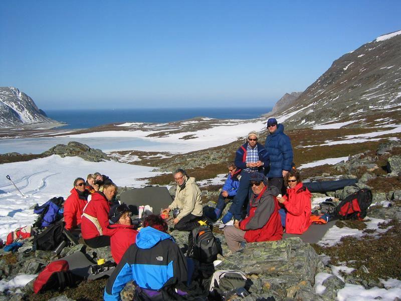 Cross country skiing - Nordic Safari