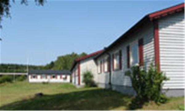 Holje Bungalow hostels
