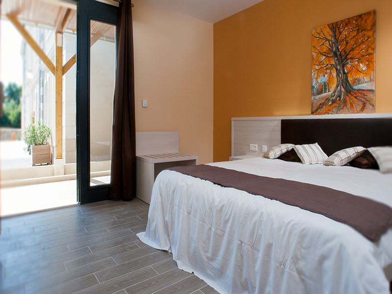HOTEL LE HAUT DES LYS