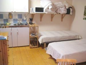 Hallandsboda Bed and breakfast