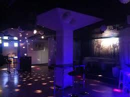 Lipstick nightclub