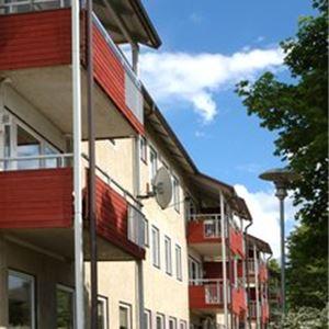Appartments Olofstromshus