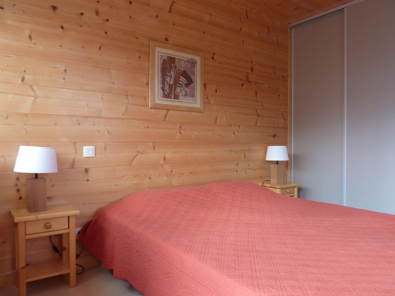 Armaillis n° 1 - 3 rooms *** - 6 people