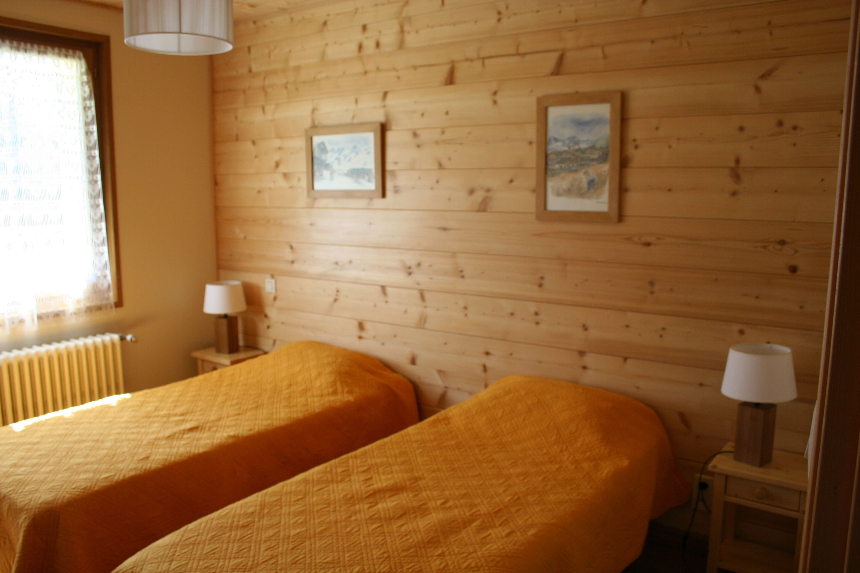 Lägenhet för upp till 4 personer med 3 rum på Armaillis n° 3 - Les Gets