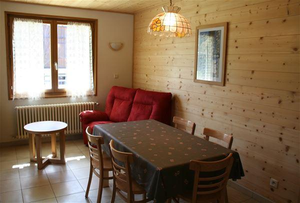 Leilighet for opp til 4 personer med 3 rom på Armaillis n° 3 - Les Gets