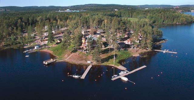 Främby Udde Resort / Camping