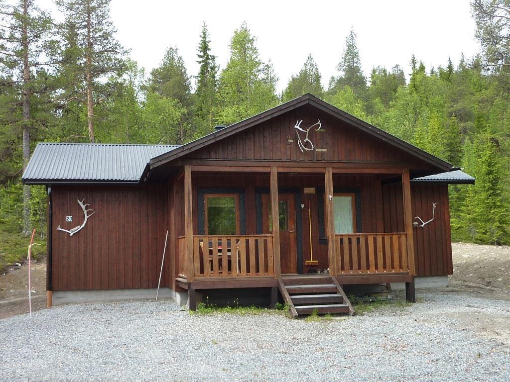 Cottage 517 6 beds
